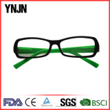 Ynjn clásico primavera bisagra ajustable ojos gafas (YJ-046)