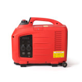 generatore elettrico di potere portatile dei generatori dell'invertitore di Digitahi della benzina di 3000W 3kw