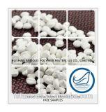 Цвет Masterbatch Masterbatch двуокиси TiO2 75% Anatase Titanium белый