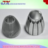Chinese Fabrikant die van Snel Prototype CNC Malen machinaal bewerken die Delen EDM draaien Griding