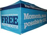 La vente chaude personnalisée sautent vers le haut la tente de chapiteau de tente de Gazebo à vendre