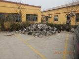 Het zuivere Wiel van het Aluminium van 99.9% dankt 6063 af