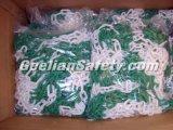 Pequeña cadena de enlace de plástico, cadena de plástico decorativo
