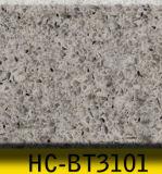 Quartzo de pedra artificial da multi cor com melhor preço da pedra de quartzo