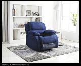 거실 가구 Wholsaler 가격 Microfiber 직물 쉬운 소년 Recliner 로커 의자