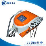 Máquina de beleza multifuncional portátil para rejuvenescimento da pele e forma do corpo