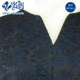 Голубым безрукавный платье повелительниц способа Задн-Застежки -молнии V-Шеи связанное шнурком тонкое
