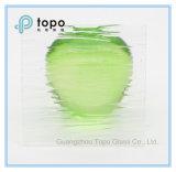 Geätztes gekopiertes Glas des Glas-/Regen-b/dargestelltes Glas für Gebäude (UCP-TP)