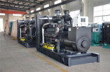 De grote Diesel Genset van de Macht (200KW aan 1000KW)