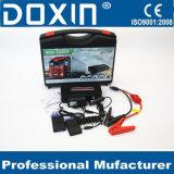 12V 24V 23800 mAh Portable Multifunctionele Car Jump Starter voor Truck Car en Diesel Car