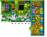 Campo da giuoco dell'interno di nuovo tema dello spazio (VS1-160315-153A-2-29-1.)