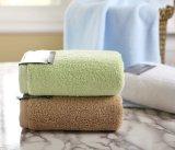 ホテル/ホーム綿の表面/手/浴室タオル