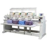 Компьютеризированная машина вышивки 12 головок Tajima 4 машины вышивки Китая иглы с хорошим ценой