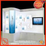 Muebles para la visualización cosmética