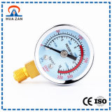 Mesure de Manomètre de L'eau D'indicateur de Pression de Magnehelic