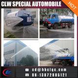Caminhão da água do caminhão do inseticida da água de Rhd Dongfeng 12cbm do baixo preço