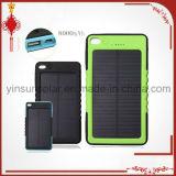 Caricabatteria mobile della Banca impermeabile di energia solare 8000mAh