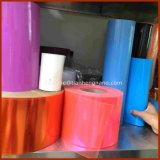 Chine Extruder Flexible Plastic Transparent PVC Sheet