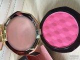 2017 nuevo color de la cara del resplandor del color del oro del polvo del Blusher