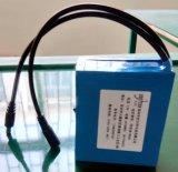 Перезаряжаемые 18650 26650 блок батарей лития 18.5V 7.8ah для электрического корабля