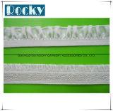 Wäsche-Band-elastisches Büstenhalter-Band mit Qualität