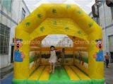 Kind-Schlag-Haus-aufblasbarer Prahler mit preiswertem Preis