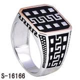 Nuovo anello dell'argento sterlina di disegno 925 di Hotsale