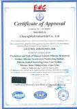 China-Hersteller Acetoxy strukturelle flüssige Silikon-dichtungsmasse