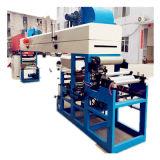 Máquina de capa de la cinta adhesiva del control de la temperatura de la calefacción por agua