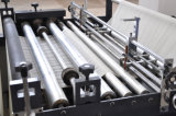 Flacher Hochgeschwindigkeitsbeutel, der Maschinen-nicht gesponnenes Gewebe Zxl-B700 bildet
