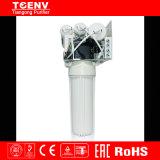 Faible traitement des eaux de base de filtre de RO de l'eau avec le réservoir Cj1104
