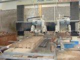 Scnfx-2800 поднимаясь тип CNC Gantry профилируя машину с 4 лезвиями
