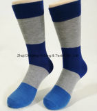 Горячие носки 100% хлопка носка человека сбываний