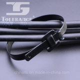Serres-câble réglables d'acier inoxydable