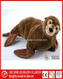 아기를 위한 귀여운 견면 벨벳 가재 또는 새우 장난감