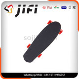 Longboardを立てるスケートボード電気Hoverboardを学ぶこと容易