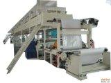 Máquina de capa grande de la cinta adhesiva de la película de Saiwei BOPP