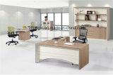Tabela de madeira moderna do portátil da mesa do gabinete da mobília para o projeto do escritório