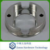 OEM/ODM de aangepaste CNC van het Malen van de Precisie Draaiende Delen van de Machine