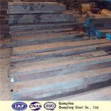 Heiße Arbeits-Form-legierter Stahl-Stahlplatte (SKD12, A8, 1.2631, O1)