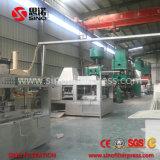 Especial diseñado alrededor de la prensa de filtro de la arcilla de la placa con alta presión extraordinaria