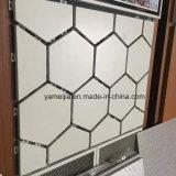 Prepainted алюминиевые панели гребня меда