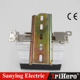 15A AC 입력 그스름 단계 힘 DIN 가로장 고체 접촉기