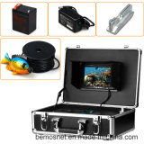"""Étonnante caméra vidéo couleur 7 """"couleur TFT Underwater Fish Finder"""