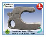 鋼鉄鍛造材および機械化の部品のための造られたサービス