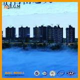 Modelo bonito dos bens imobiliários do modelo do edifício/fatura do modelo/modelo arquitectónico da casa/todo o tipo dos sinais/modelos feitos sob encomenda