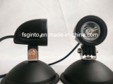 Heißes Verkauf 10W CREE LED Miniarbeits-Licht (GT1023D-10W)