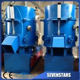 Máquina plástica del densificador de Agglomerator