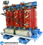 11 / 13.8kv Cast-Hars Dry-type transformator