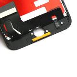 iPhoneのためのOEMの携帯電話LCDの表示7つの交換部品